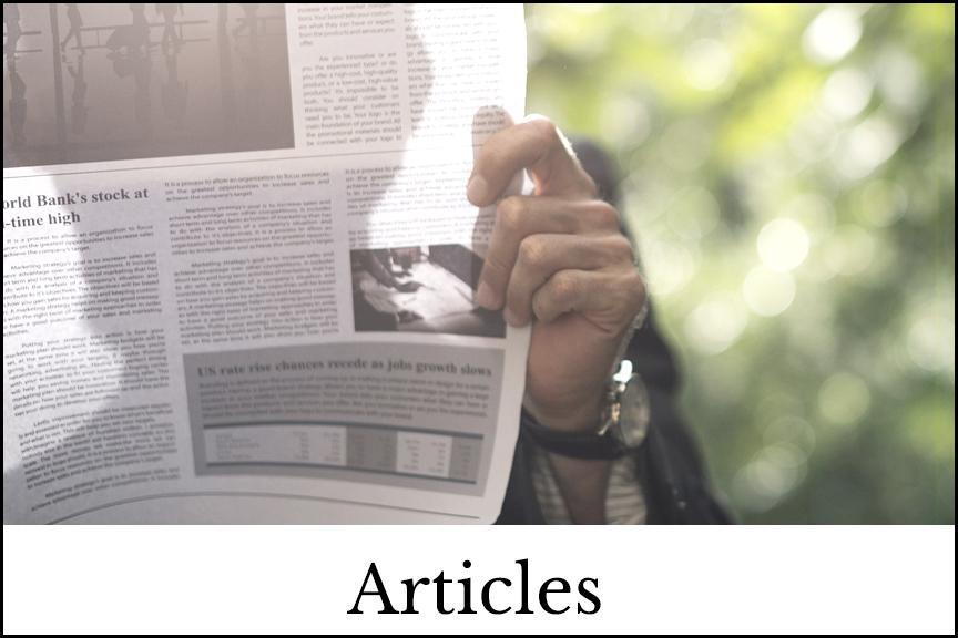 Articles Image outline