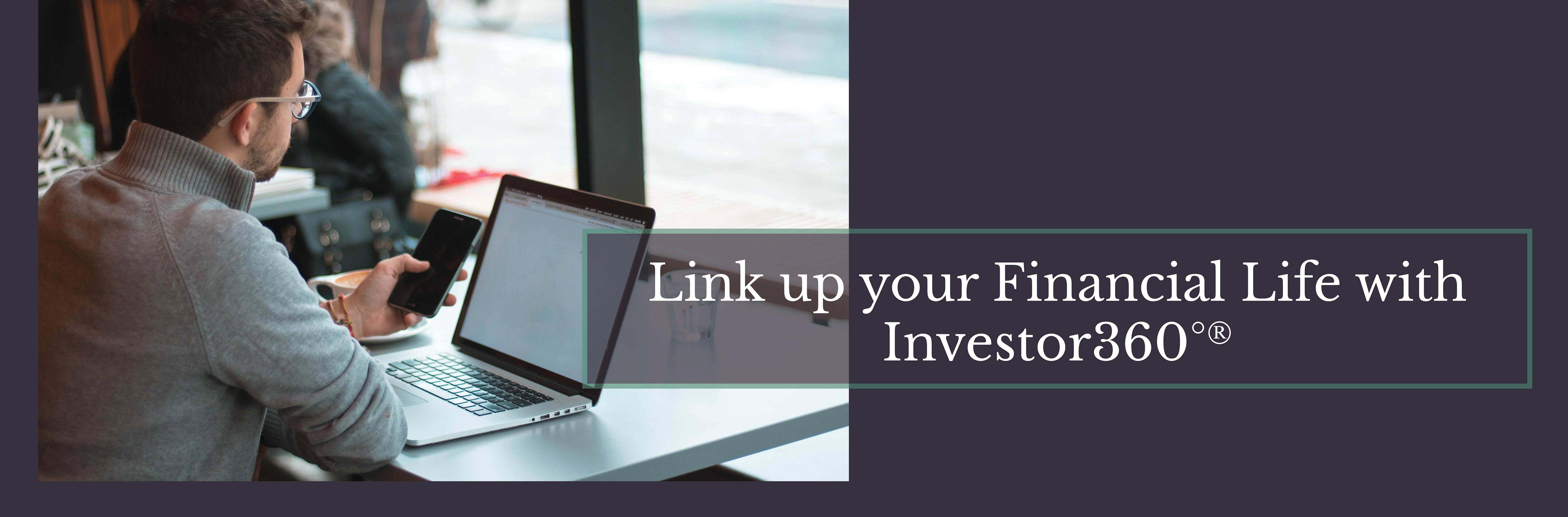 Link up your Financial Life Image